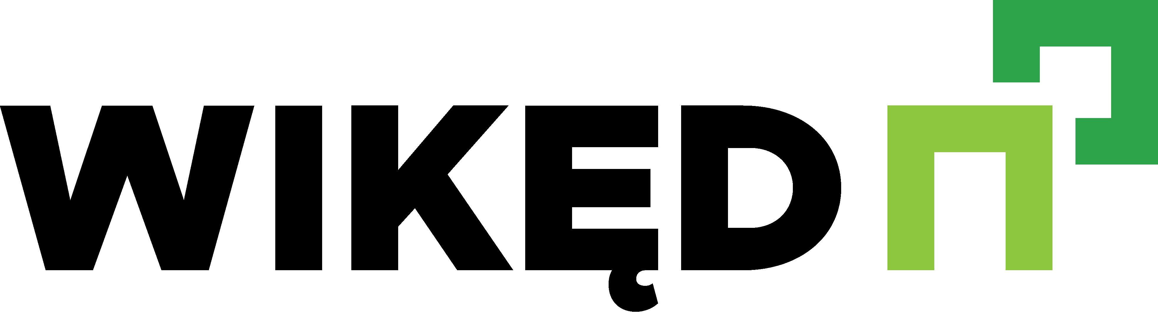 Wikęd